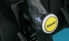 Zima kontra diesel