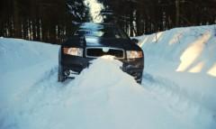 Układ chłodzenia zimą