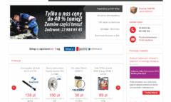 Najlepszy sklep z częściami samochodowymi – iParts.pl