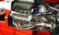 Mycie silnika – porady