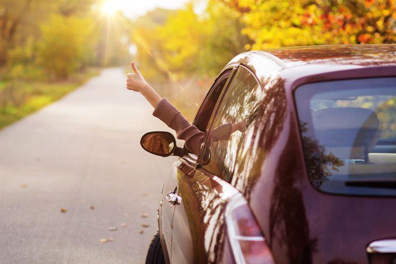 Jak wypożyczyć samochód